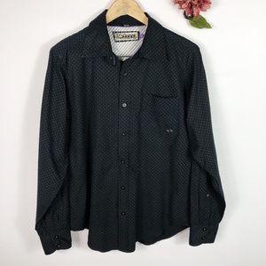 [BILLABONG] Button Down Dress Shirt